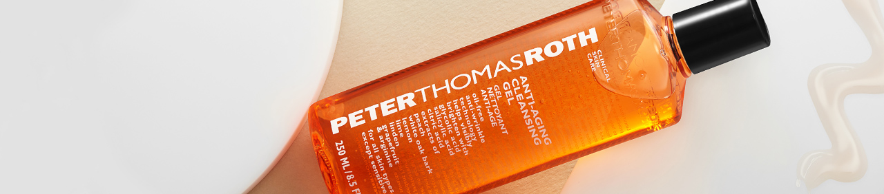 Skin Care for Men | Peter Thomas Roth