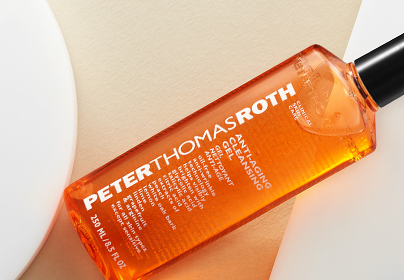 Cleansers and Toners | Peter Thomas Roth