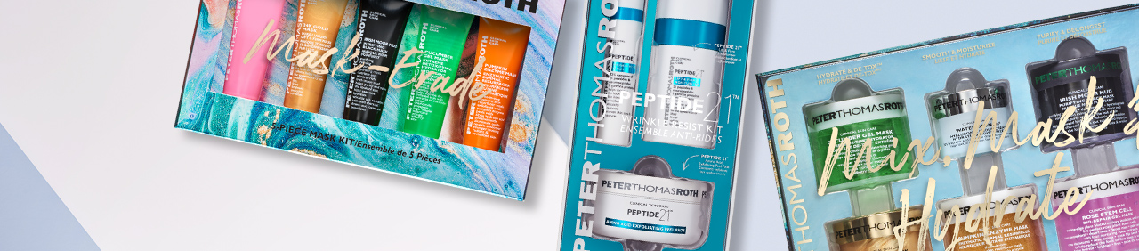 All Skin Care Kits | Peter Thomas Roth